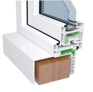 Gamme veka r novation euro fen tres la qualit prix for Devis fenetre pvc renovation